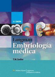 embriologia langman 11 edicion