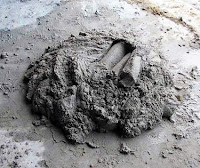 harç,çimento kum sıva, çamur