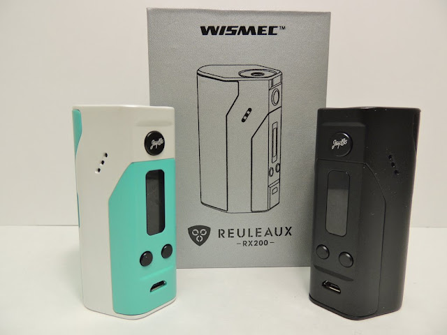 What happened to Your Reuleaux RX200 Battery?