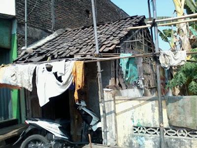 Jumlah Angka Kemiskinan di Jawa Tengah