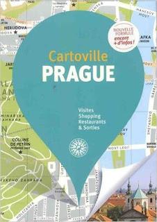 Prague de Collectifs PDF
