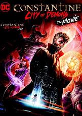 Constantine City of Demons The movie (2018) นักปราบผี จอห์น คอนสแตนติน