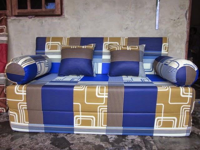 Sofa Bed Inoac Bekasi Refil Sofa
