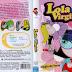 Capa DVD Lola E Virginia Dupla De Feras