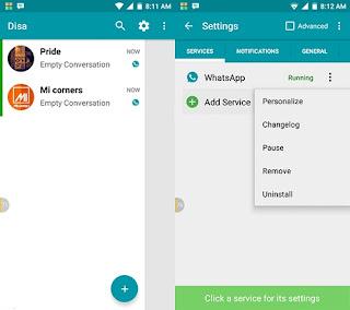 Cara Menggunakan 2 Whatsapp 1 HP Android Tanpa Root Terbaru