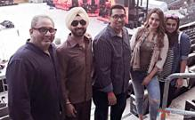 Sonakshi Sinha and Diljit Dosanjh next Upcoming film under Vashu Bhagnani's next Movie 2017 Wiki, Poster, Release date, Songs list
