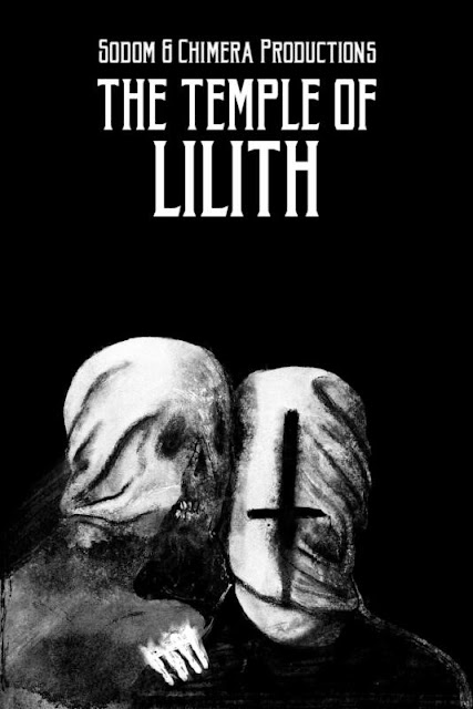The Temple of Lilith poster