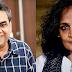 Twitteratis responds to Paresh Rawal's tweets on Arundhati Roy.