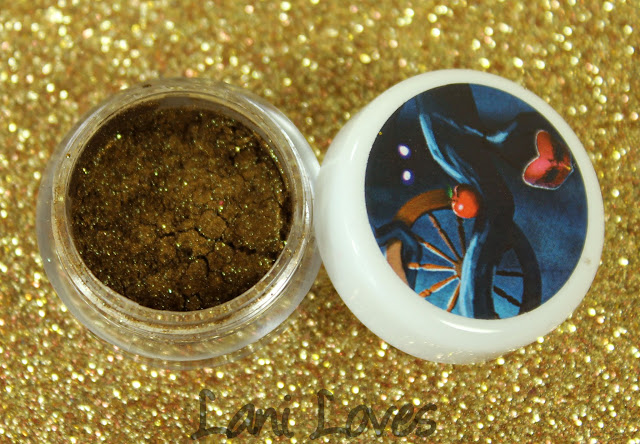 Darling Girl Dearie Eyeshadow Swatches & Review