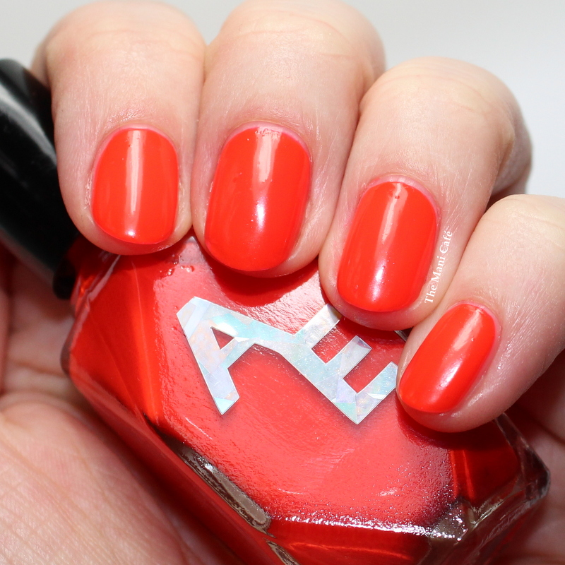 The Mani Café: Alter Ego Beating Heart - Fan Group Exclusive