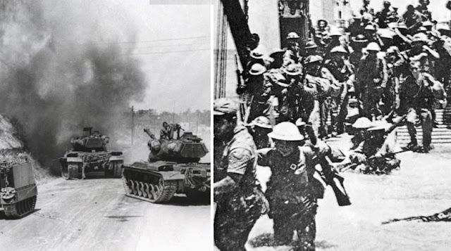 Η Τουρκική εισβολή στην Κύπρο σαν σήμερα 43 χρόνια πριν... (βίντεο)