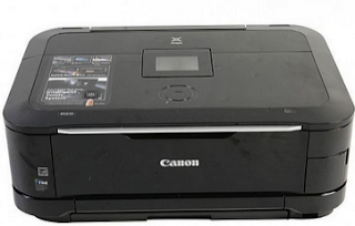 Canon PIXMA MG6100 Drivers Download free