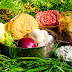 Leśna Kuchnia cz. 78 – Burgery z grzybami