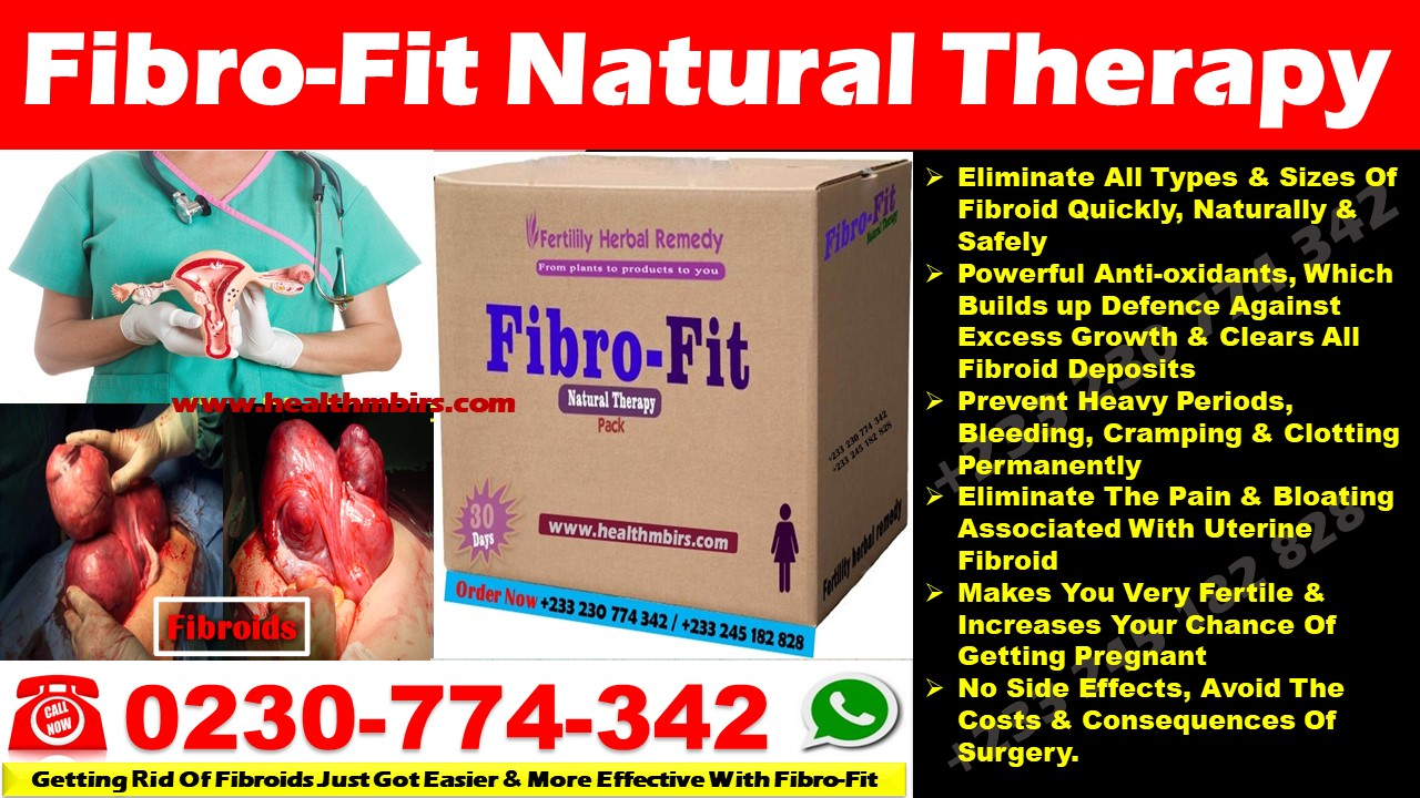 CAUSES OF FIBROIDS-TYPES-SYMPTOMS AND HOW FIBROFIT NATURAL