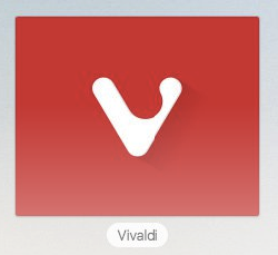 Vivaldi Browser 2017 Free Download