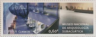 MUSEO NACIONAL DE ARQUEOLOGÍA SUBACUÁTICA, CARTAGENA