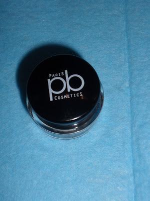 Imagen Creamy Eyelinerpot PBCosmetics marron