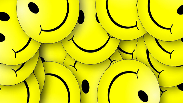 Metode Kebahagiaan