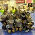 ΠΑΟΚ - Αναγέννηση Άρτας ο τελικός κυπέλλου γυναικών