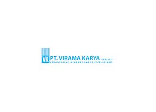 Lowongan Kerja BUMN PT. Virama Karya (Persero) 2018 Lulusan SMA SMK D3 S1 Semua Jurusan