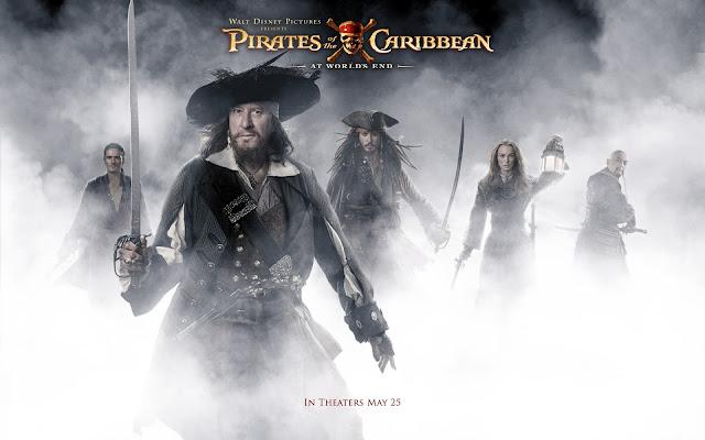 Download Jogo dos piratas do caribe grátis