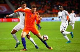 Belgium vs Netherlands Live Streaming Today 16-10-2018 International Friendly Match