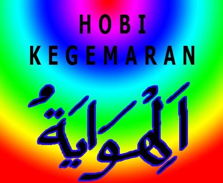 Kosakata Bahasa Arab Tentang Hobi Surat Ar Rahman
