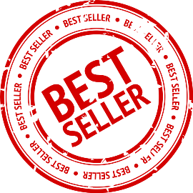 [Image: Best_seller_stamp.png]