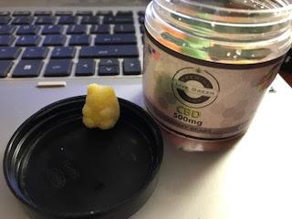CBD Gummies for Headache Relief