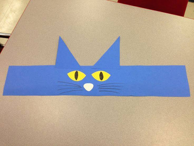 Ide membuat kerajinan berbentuk kucing menggunakan  kertas untuk anak-anak