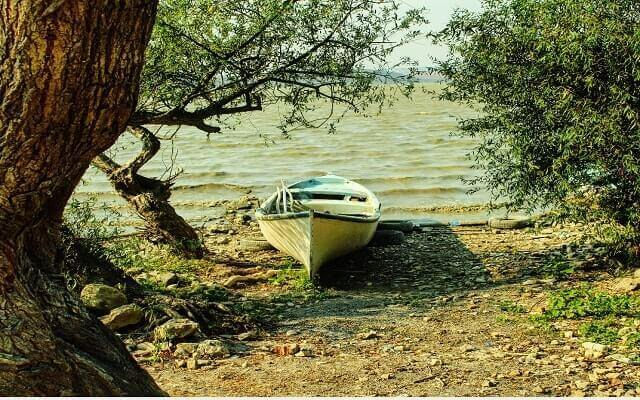 Gölyazı-Bir-Balıkçı-Köyü