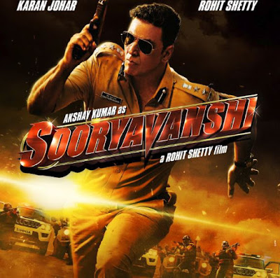 Sooryavanshi Movie Akshay Kumar Looks