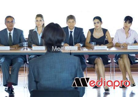 Media Pro tổ chức sự kiện tuyển dụng năm 2018