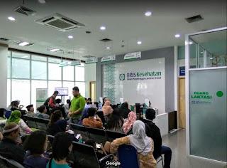 Kantor BPJS Jakarta Selatan