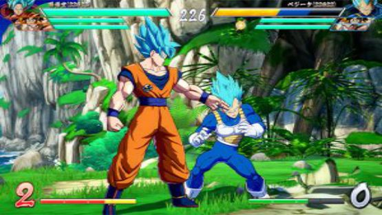 Download Dragon ball fighterz game for pc full version