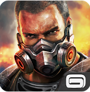 Modern Combat 4: Zero Hour Mod Apk v1.2.2e Data FPS Free for android