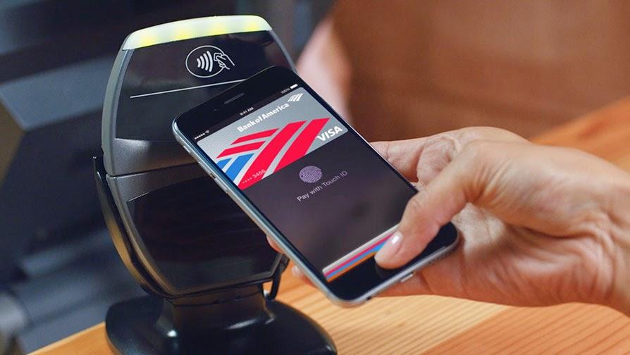 拉到美國聯邦政府這個大客戶,Apple Pay終於可以暫時鬆口氣了|數位時代