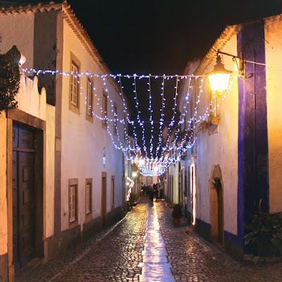 Обидуш, Португалия