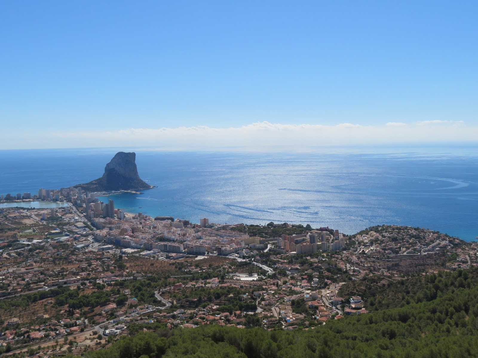 penon senior personals New: villa heated swimming pool in calpe from 54 € per  facilities and views to the sea and the penon de  adventure and experience, seniors,.