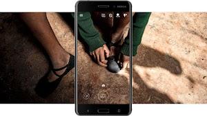 Nokia 6 Smartphone Nokia dengan RAM 3 GB