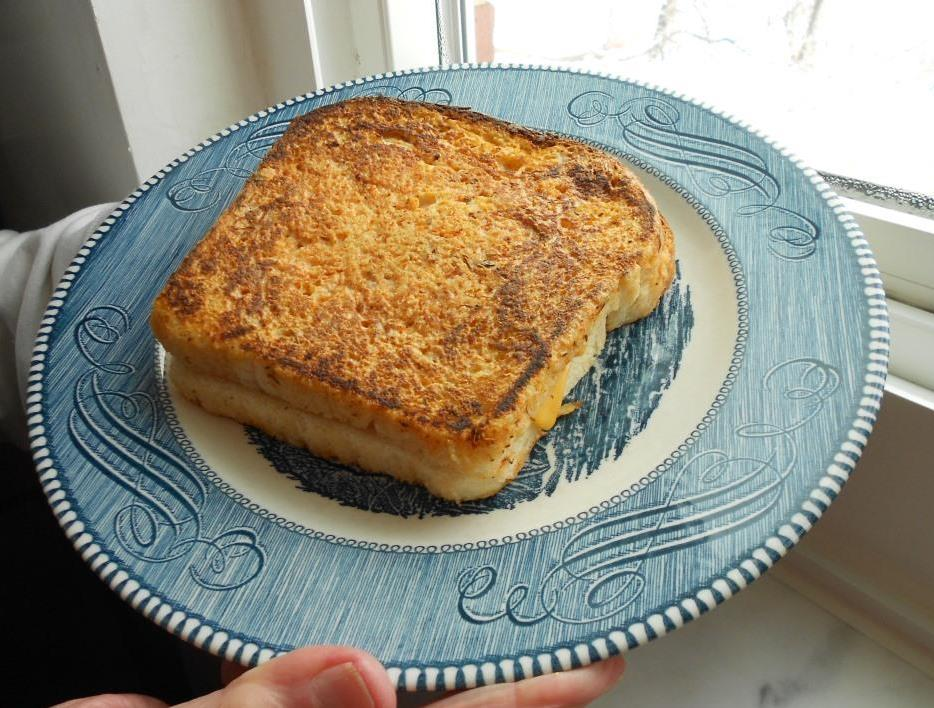 Creole-style-grilled-cheese-sandwich