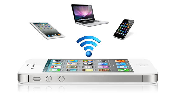 How to Use Your iPhone as a Personal Hotspot Over USB?
