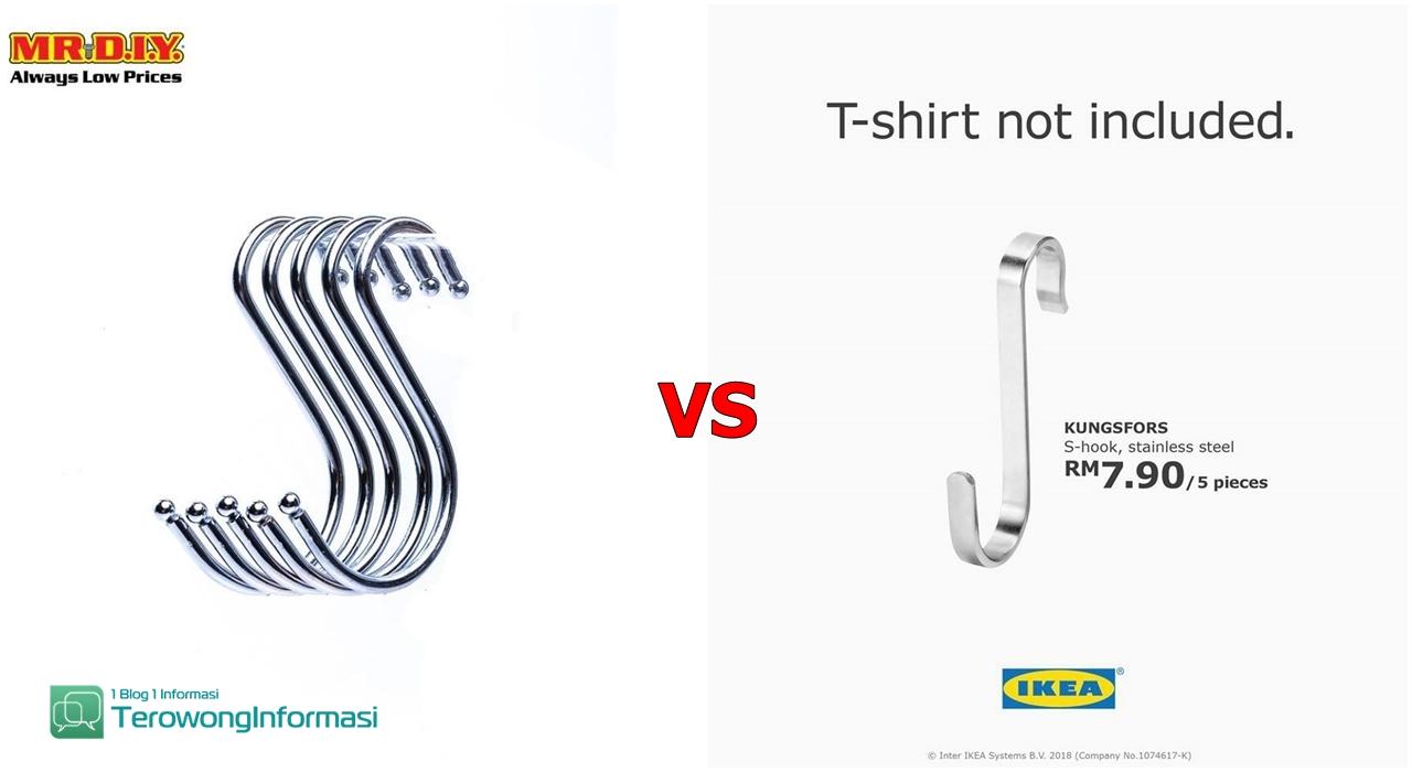 Mr D.I.Y Perli IKEA
