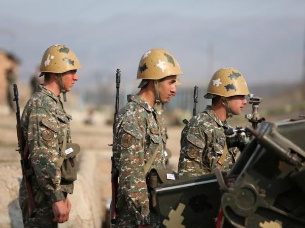 La debilidad de Armenia puede provocar la guerra de Bakú