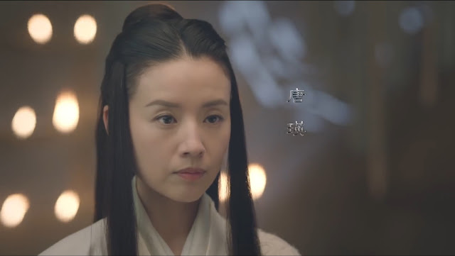 First Episode Recap Secret of the Three Kingdoms Dong Jie