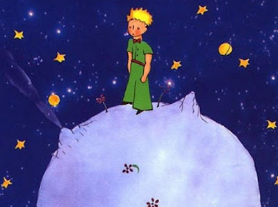 """""""Ο μικρός Πρίγκιπας"""" - Θεατρικό δρώμενο για φιλανθρωπικό σκοπό στην Ηγουμενίτσα"""