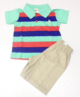 Representantes de moda infantil