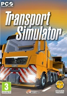 Special Transport Simulator 2013 - PC (Download Completo)