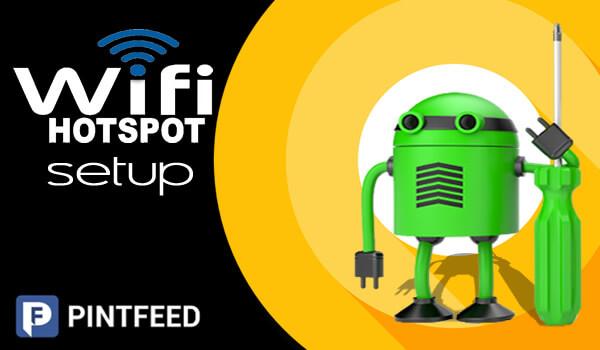 Wi-Fi hotspot SSIDs
