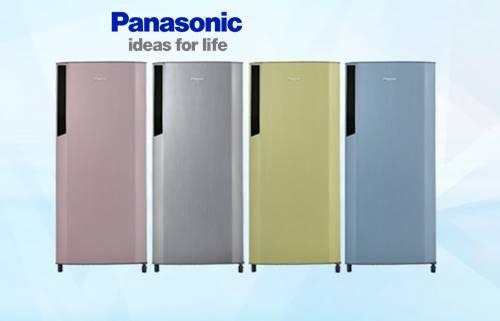 Daftar Harga Lemari Es Panasonic 1 Pintu Terbaru 2017